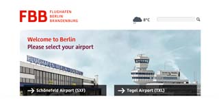 BER - Berlin Airports